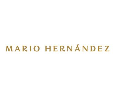 Mario Hernandez Outlet