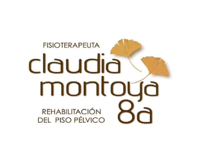 Fisioterapeuta Claudia Montoya