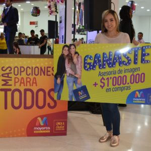 GANADORES SORTEO RENUÉVATE EN MAYORCA -