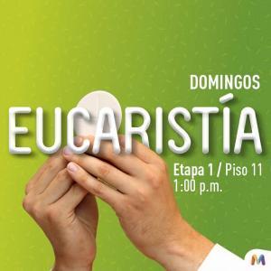 misa eucaristia eventos centro comercial mayorca