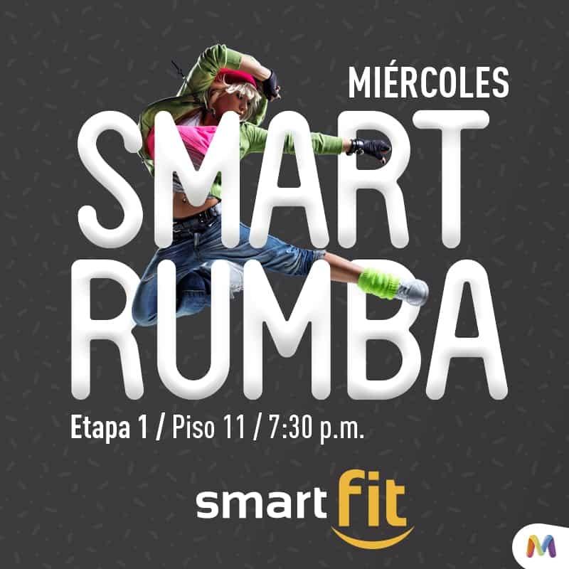 Smart Rumba