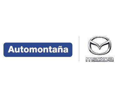 Automontaña Mazda