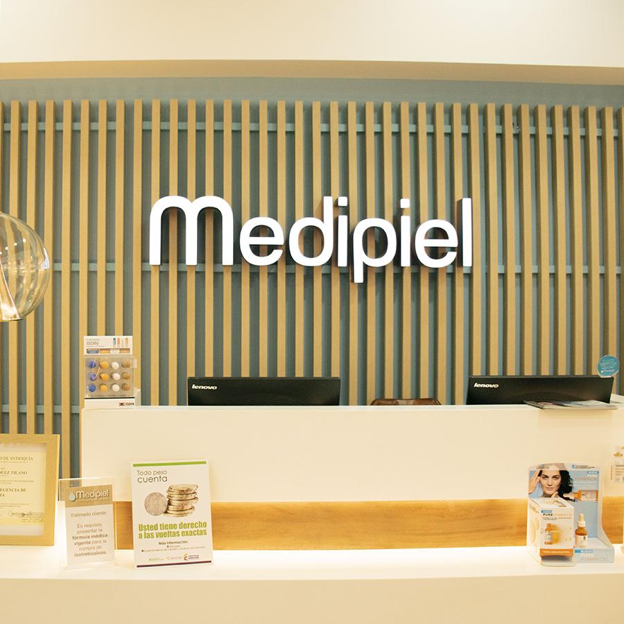 Medipiel Medellín