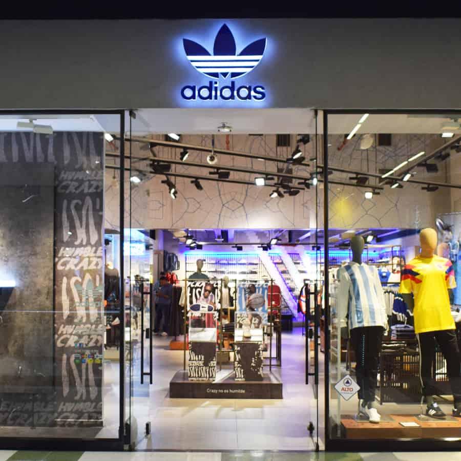Adidas Medellín