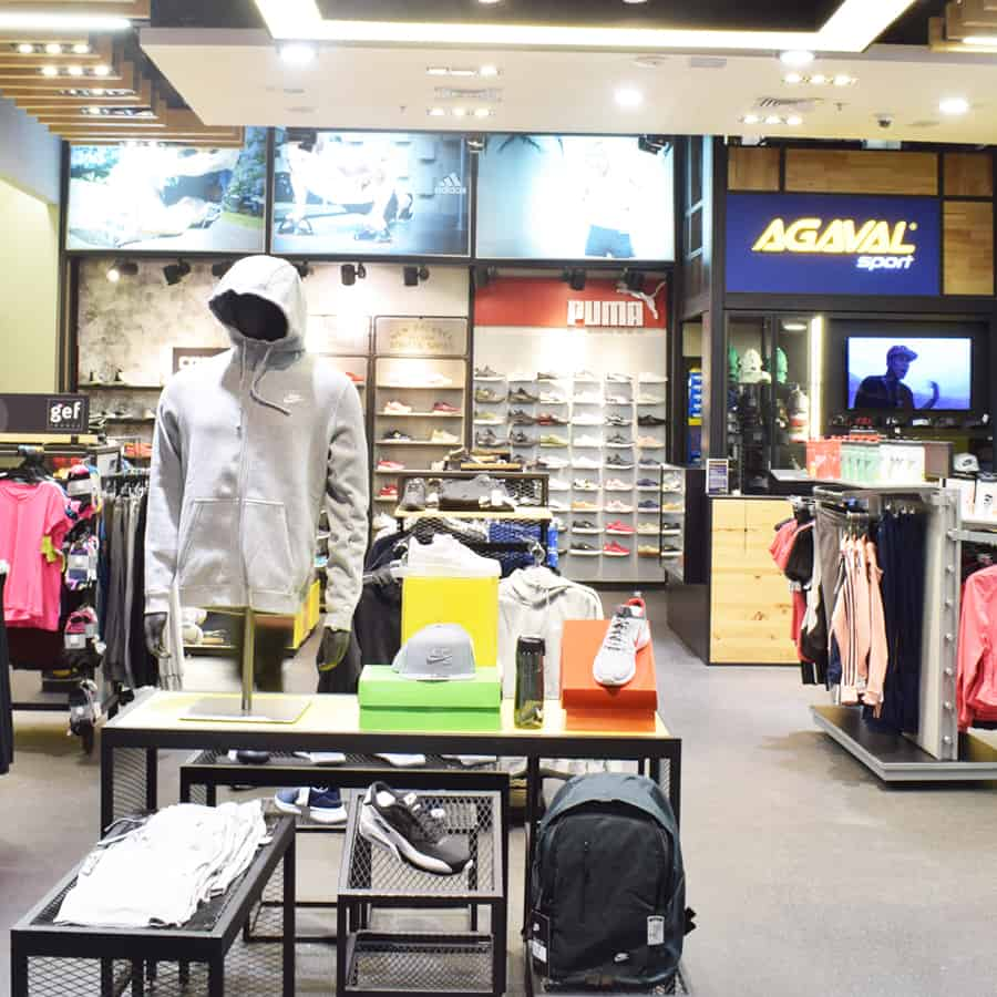Agaval Store