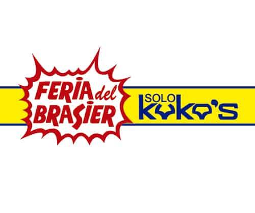 Feria del Brasier