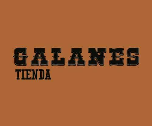 Galanes Tienda