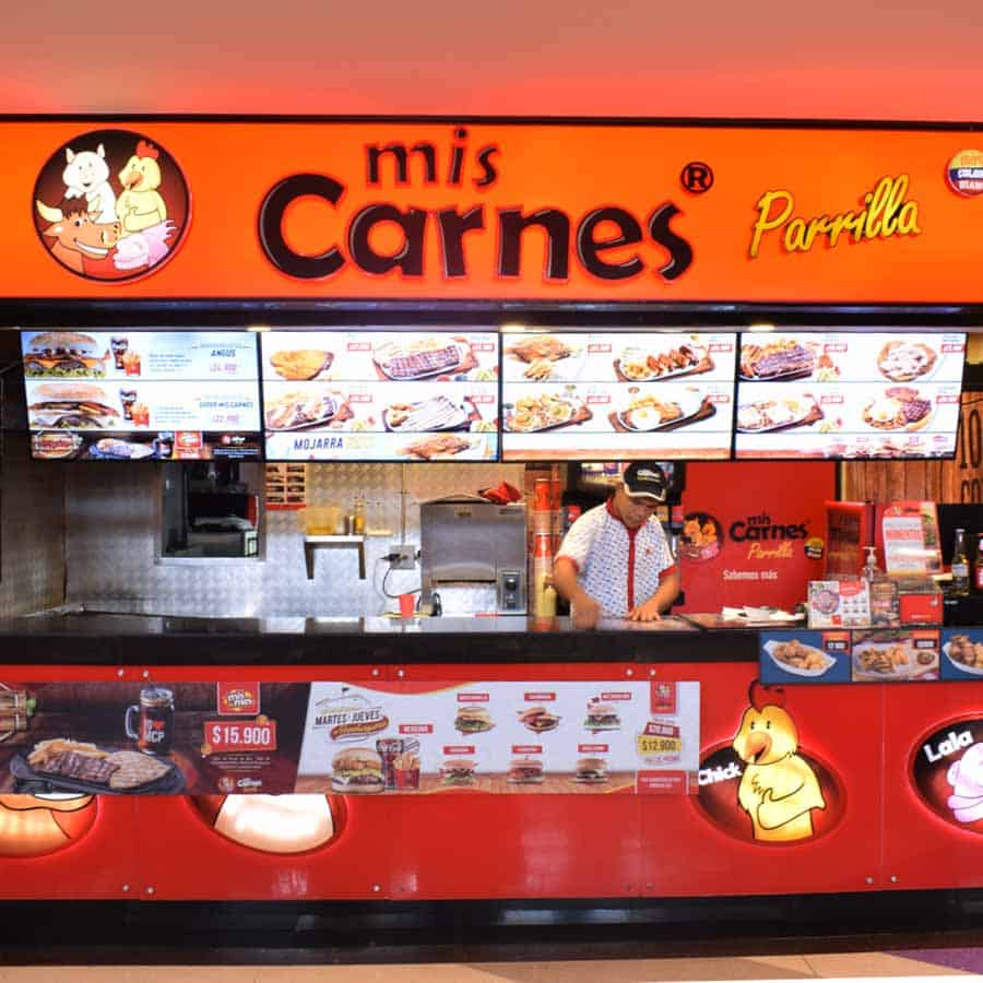 Mis Carnes