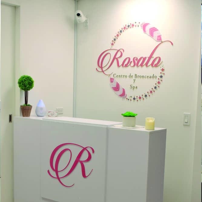 Rosato Spa