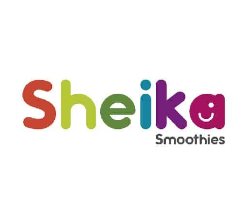 Sheika Smoothies
