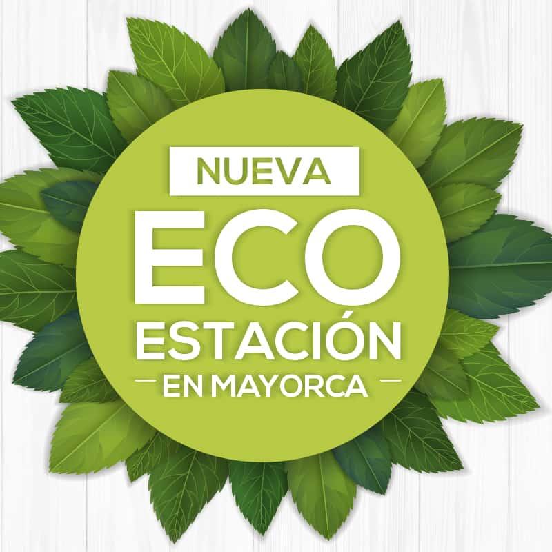 Eco – Estación para carros eléctricos
