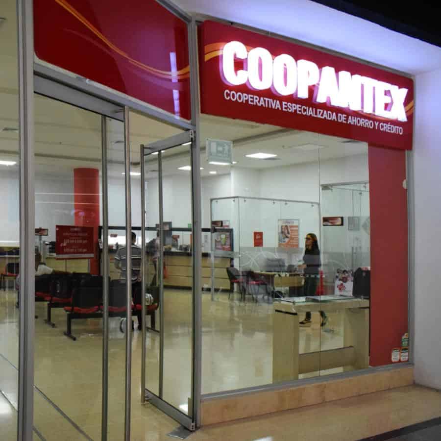 Coopantex
