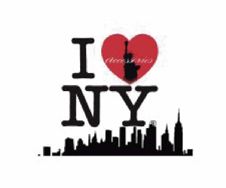 I Love NY Accesories