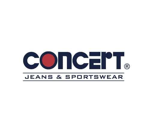 Concert Jeans