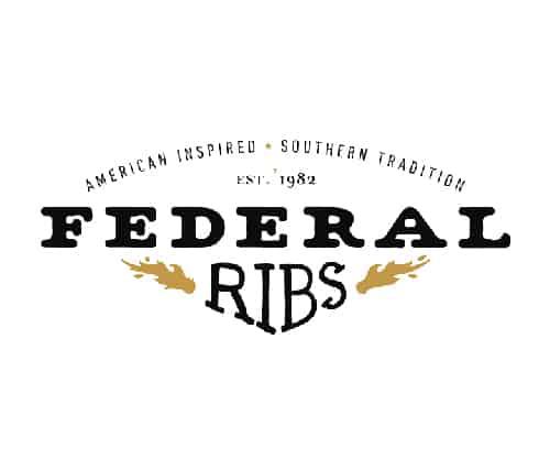 Federal Ribs