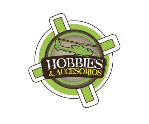 Hobbies y Accesorios