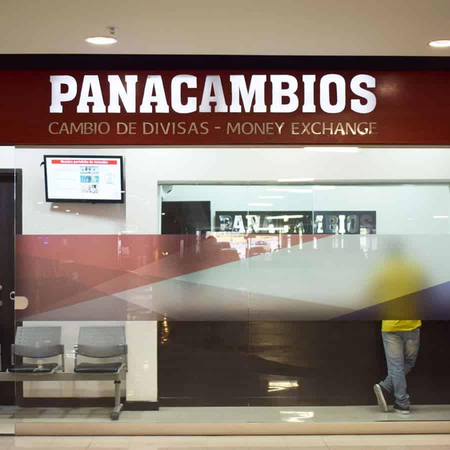 Panacambios Medellín