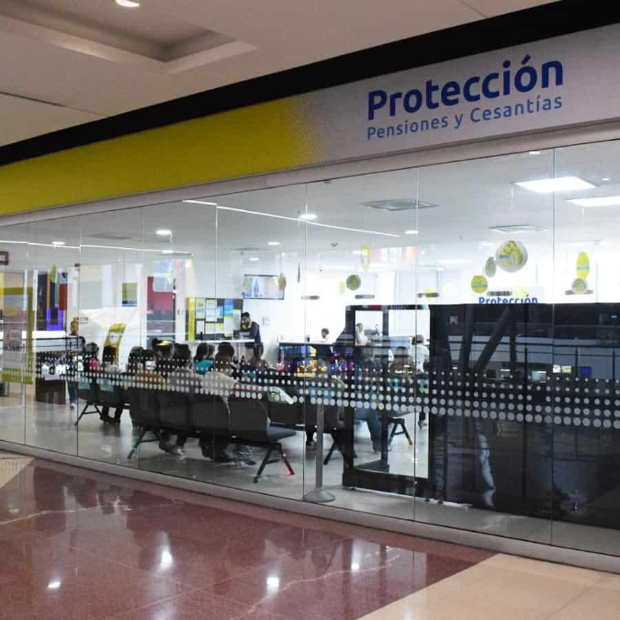 Protección Medellín