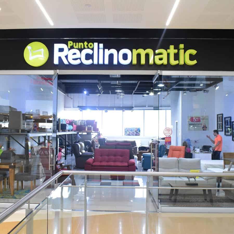 Reclinomatic