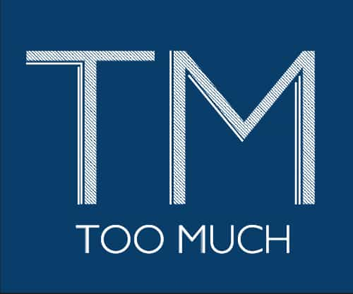 Too Much – Tommy Hilfiger