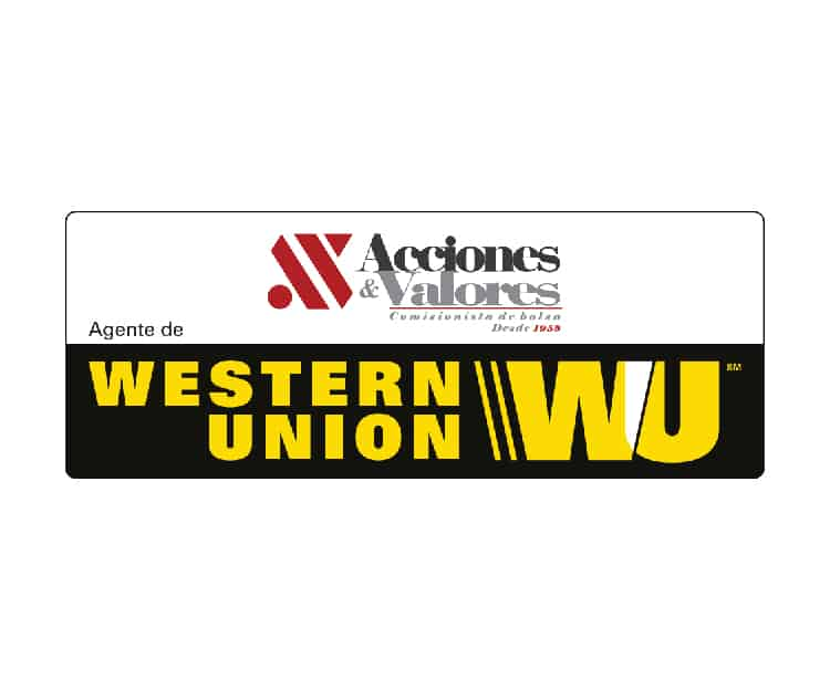 Acciones y Valores – Western Union