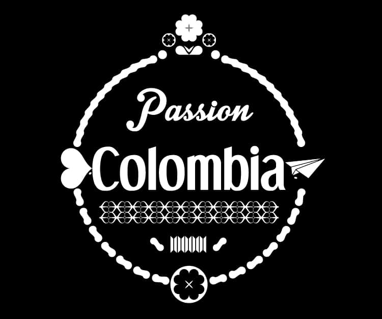 Passion Colombia