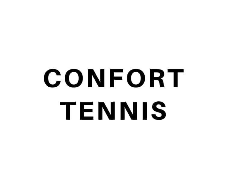 Confort Tennis