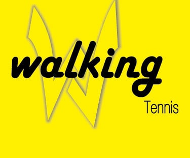 Walking Tennis
