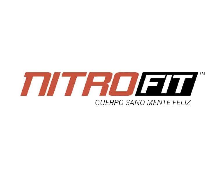 Nitrofit Suplementos