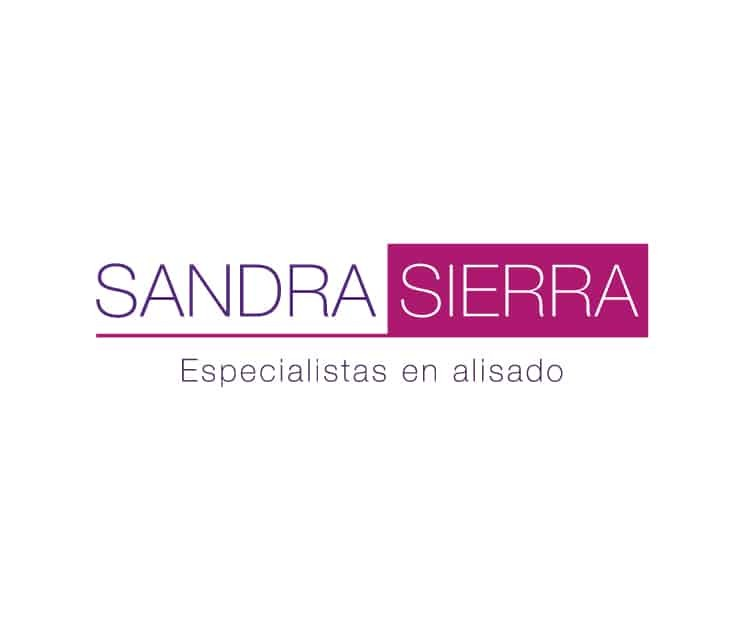 Alisados Sandra Sierra