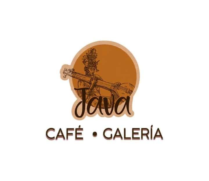 Java Café Galería