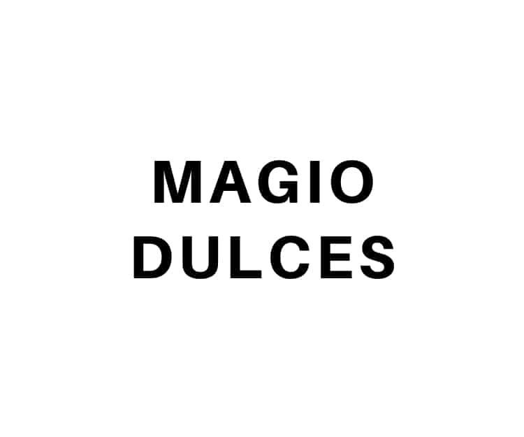 Magio Dulces