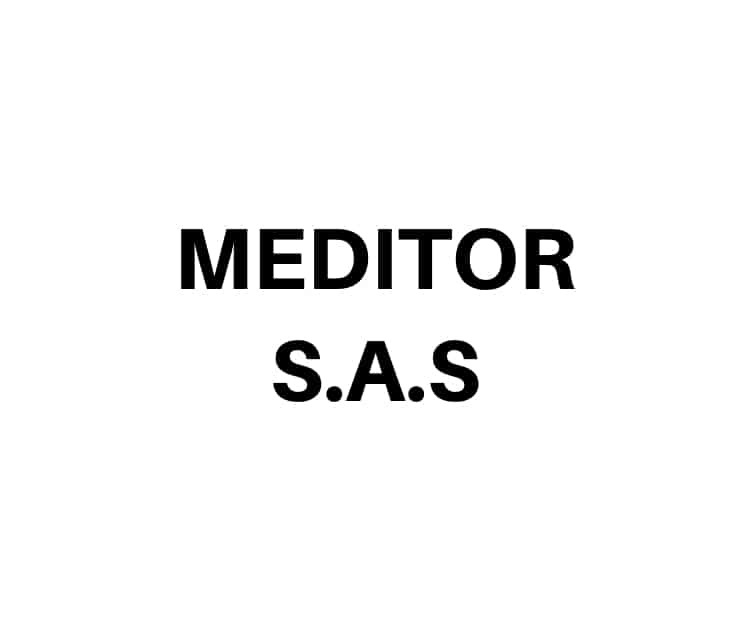 Meditor S.A.S.
