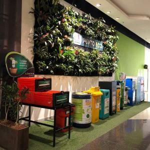 Punto Ecológico Medellín