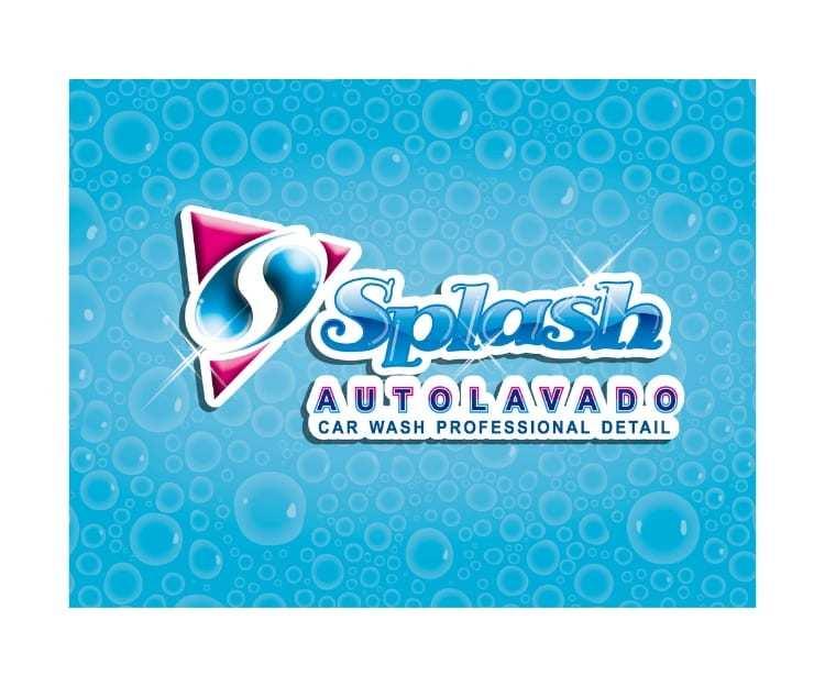 Splash Autolavado
