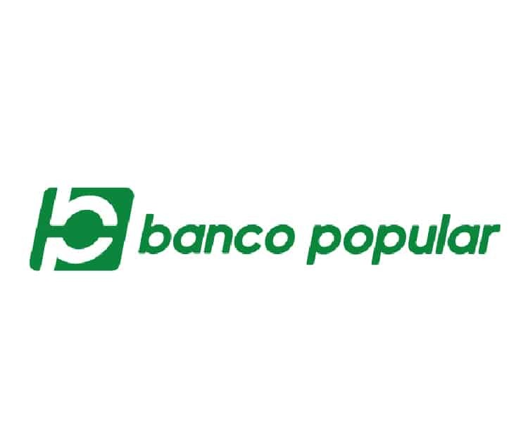 Cajero Banco Popular
