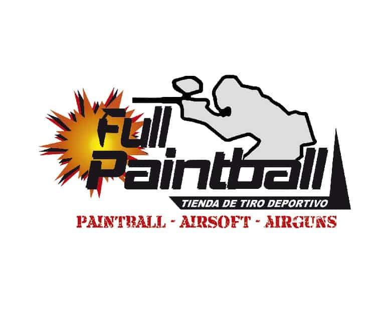 Full Paintball
