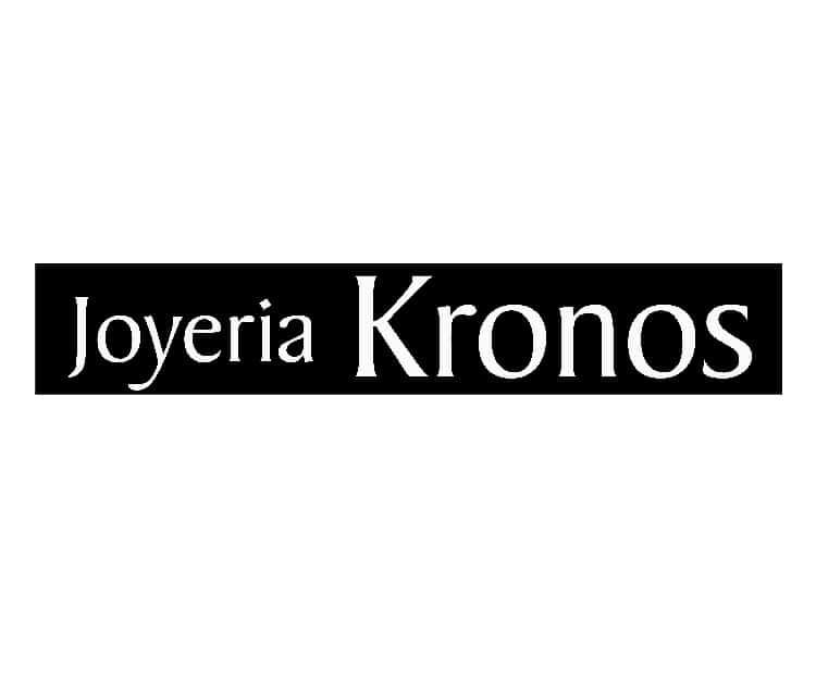 Jeyería Kronos
