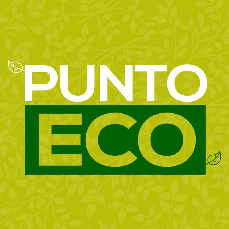 Punto Ecológico en Medellín