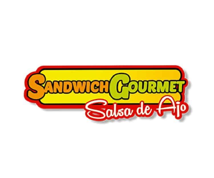 Sandwiches Gourtmet