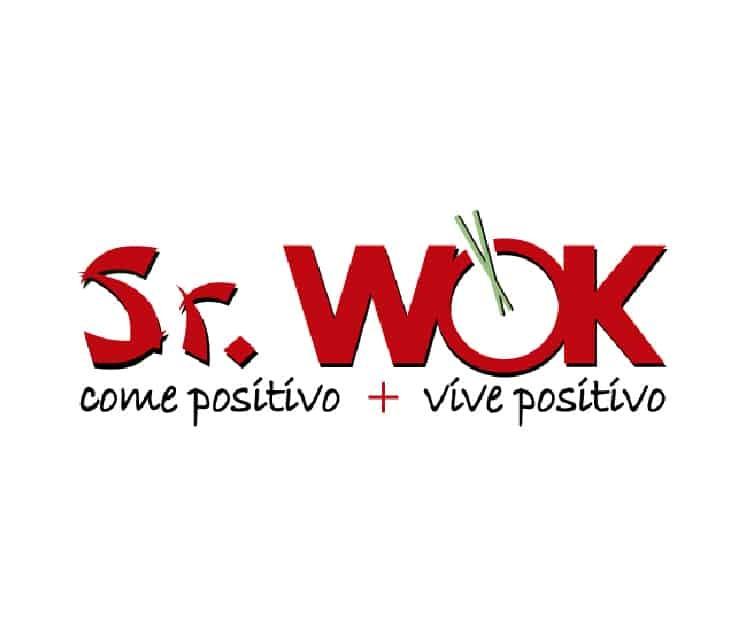 Sr. Wok