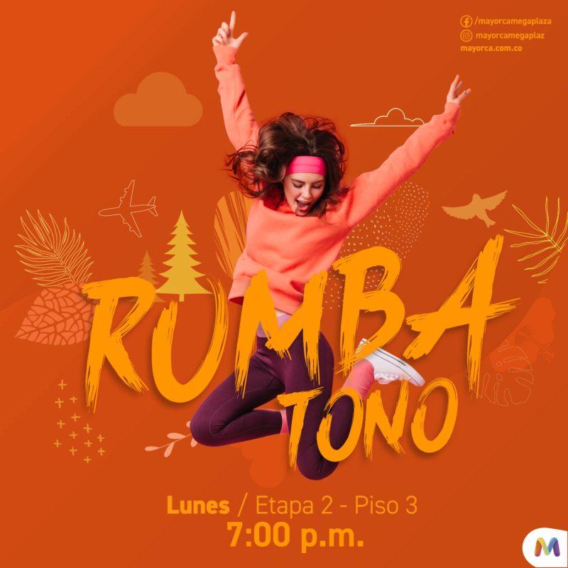 Rumba Tono