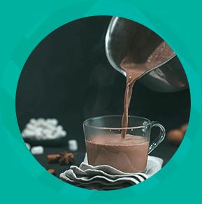 Tomar chocolate Caliente en San Felix - Qué hacer en Medellín