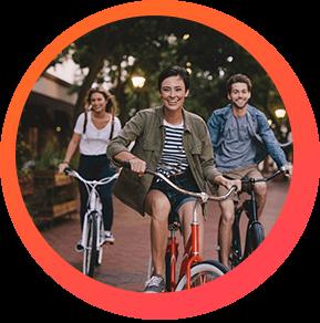 Hacer un Tour en Bicicleta en Medellín