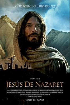JESUS DE NAZARET