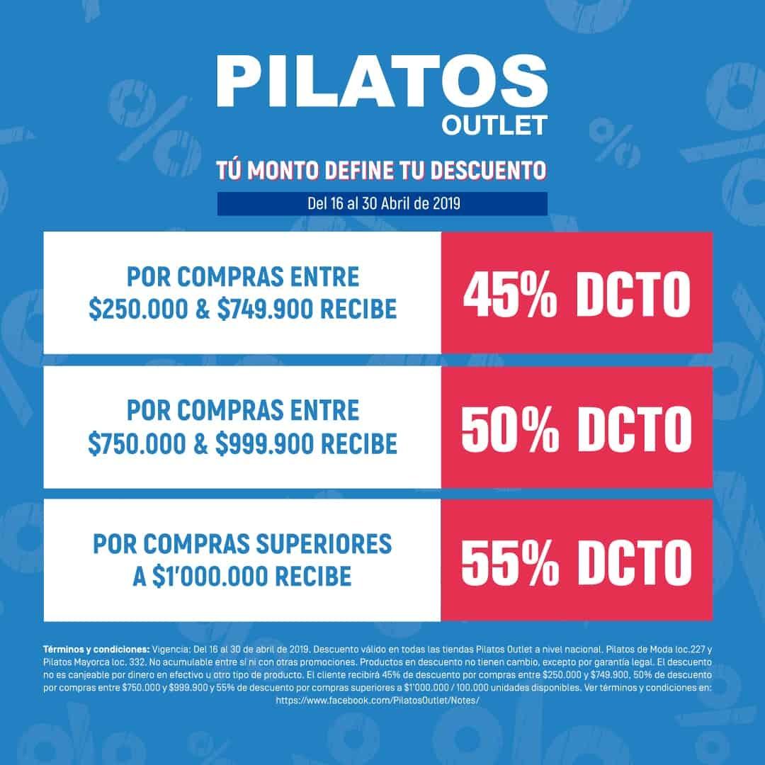 Pilatos Outlet