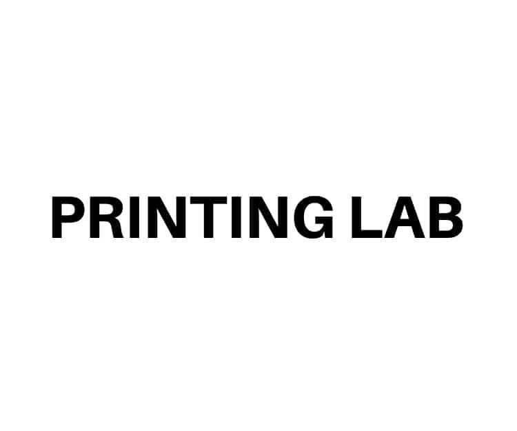 Priting Lab