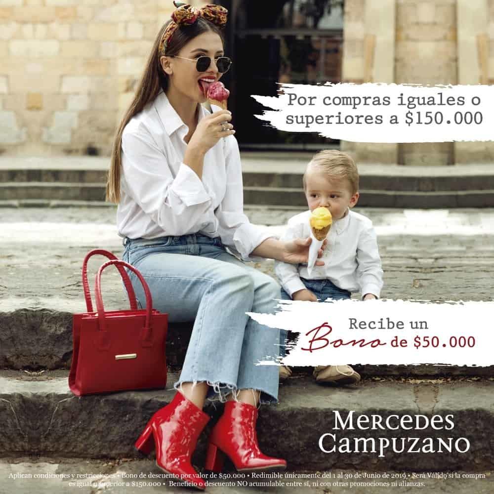 Mercedes Campu…