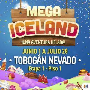 MEGAICELAND -
