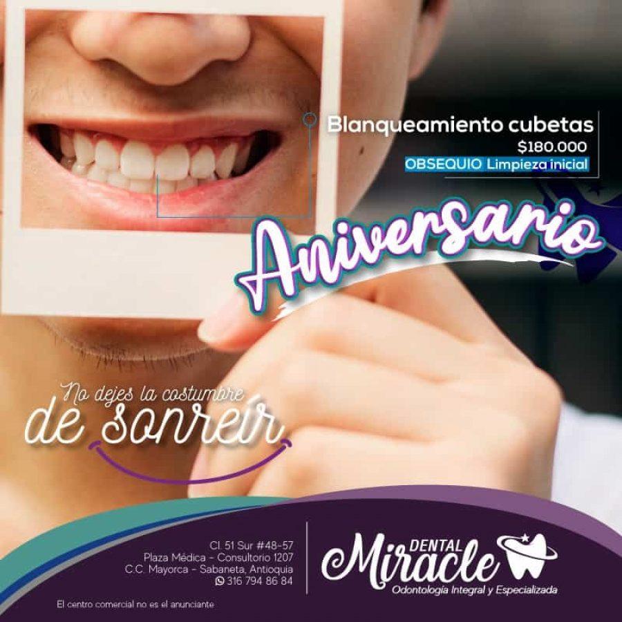 Dental Miracle
